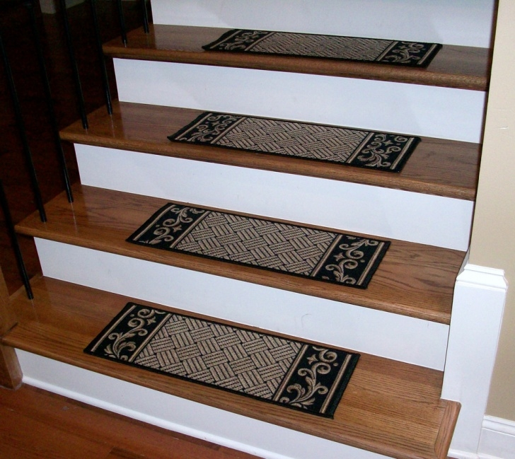 Most Creative Stair Treads And Runners Photo 296
