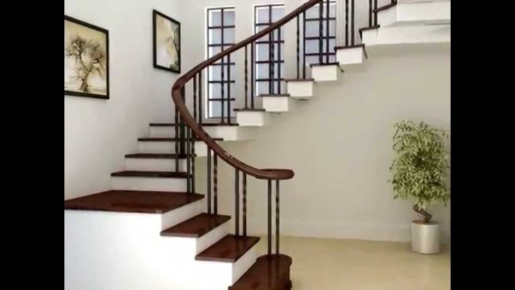 Most Creative Staircase 3D Design Image 830