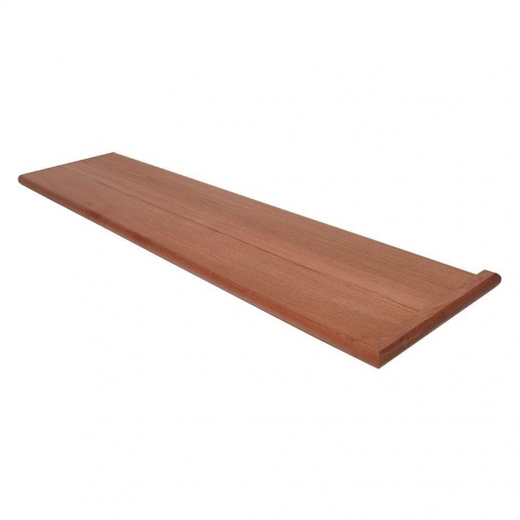 Most Perfect Brazilian Cherry Stair Treads Photo 645