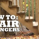 Most Perfect Building Stair Stringers For A Deck Image 164