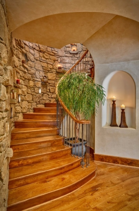 Most Perfect Interior Spiral Staircase Picture 409