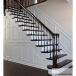 Most Perfect Iron Balusters Design Image 714