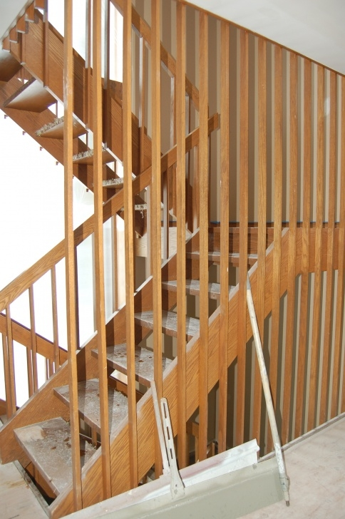 Most Perfect Mid Century Modern Stairs Picture 762