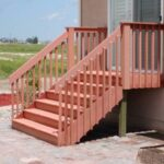 Most Perfect Ready Made Outdoor Steps Photo 870