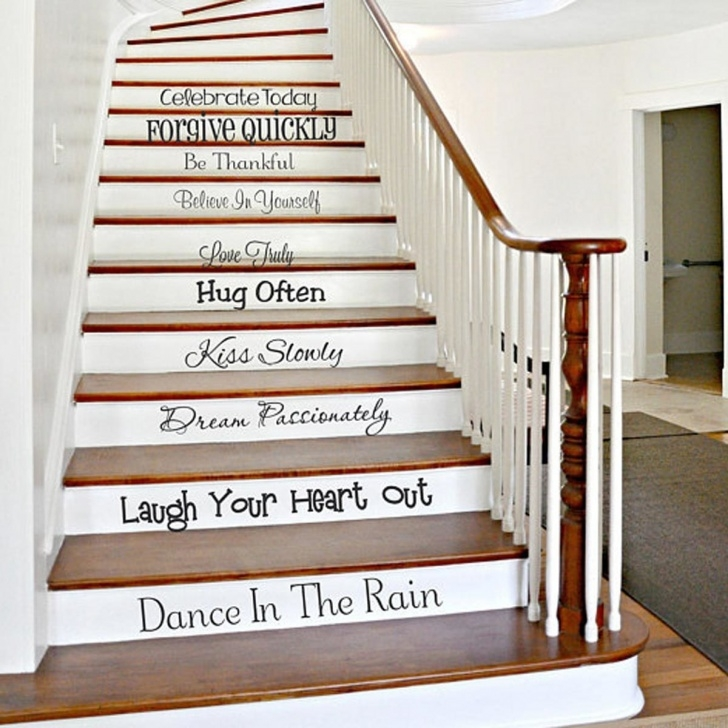 Most Perfect Stair Riser Designs Picture 969