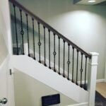 Most Perfect Wrought Iron Balusters Photo 052