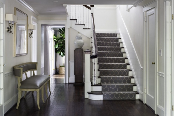 Most Popular 1930S Staircase Design Picture 811
