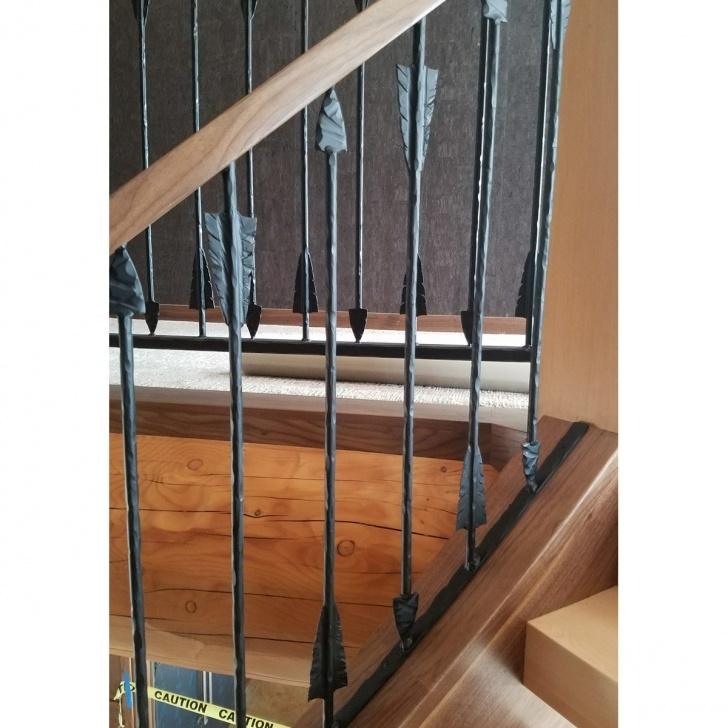 Most Popular Custom Metal Handrails Picture 991