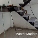 Most Popular Fabricated Steel Staircase Picture 622