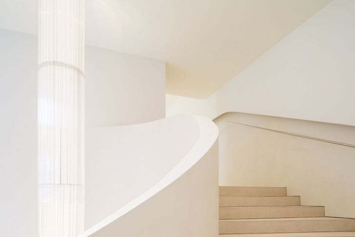 Most Popular John Pawson Stair Picture 208