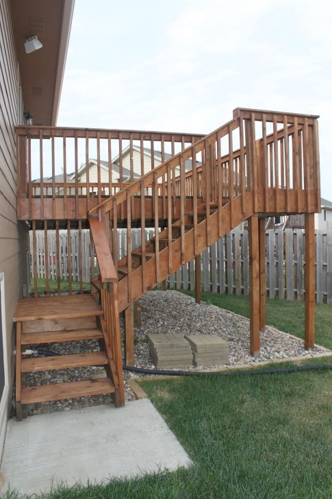 Most Popular Kitset Outdoor Steps Picture 246