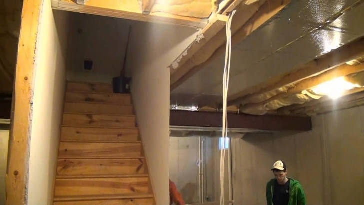 Most Popular Moving Basement Stairs Photo 539