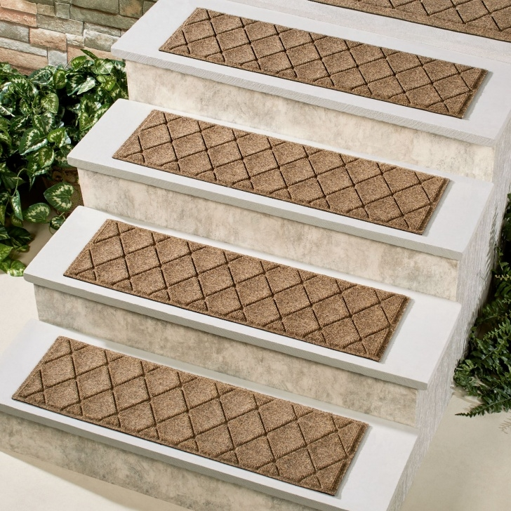 Most Popular Outdoor Stair Treads Image 305