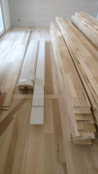Most Popular Poplar Stair Treads Image 439