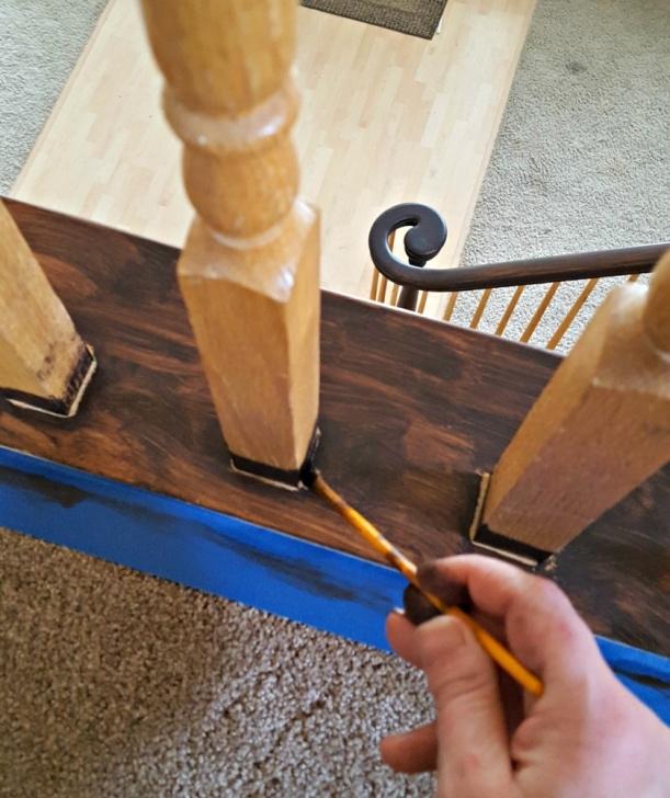 Most Popular Refinishing Wood Banister Photo 326