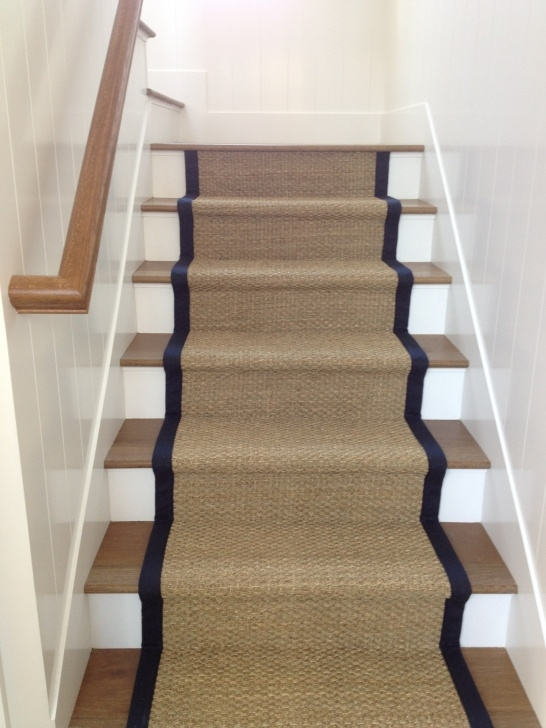 Most Popular Seagrass Stair Runners Photo 851