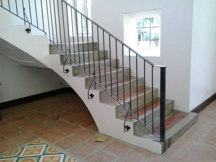 Most Popular Simple Stair Railing Picture 882