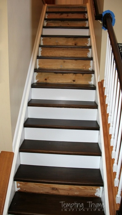 Most Popular Stair Riser Designs Picture 799