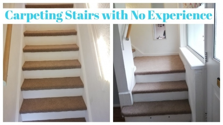 Most Popular Stair Treads For Carpeted Stairs Photo 990