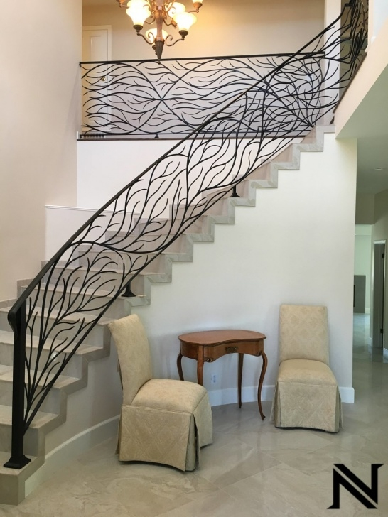 Most Popular Staircase Balustrade Designs Image 975