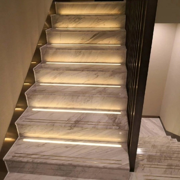 Most Popular Staircase Stone Design Picture 509