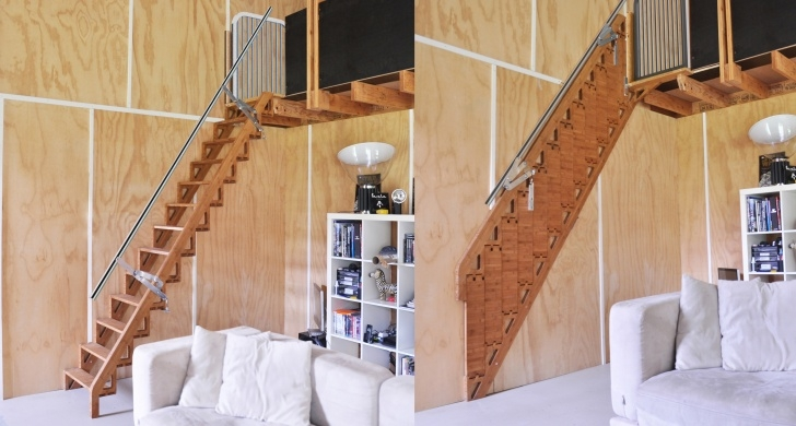 Most Popular Zev Bianchi Stairs Image 874