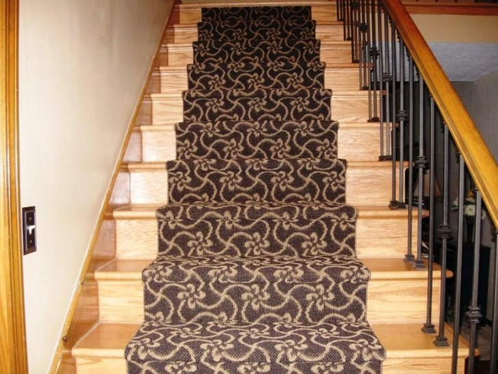 Outstanding Carpet Runners For Stairs Lowes Image 717
