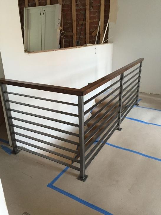 Outstanding Custom Metal Handrails Image 601