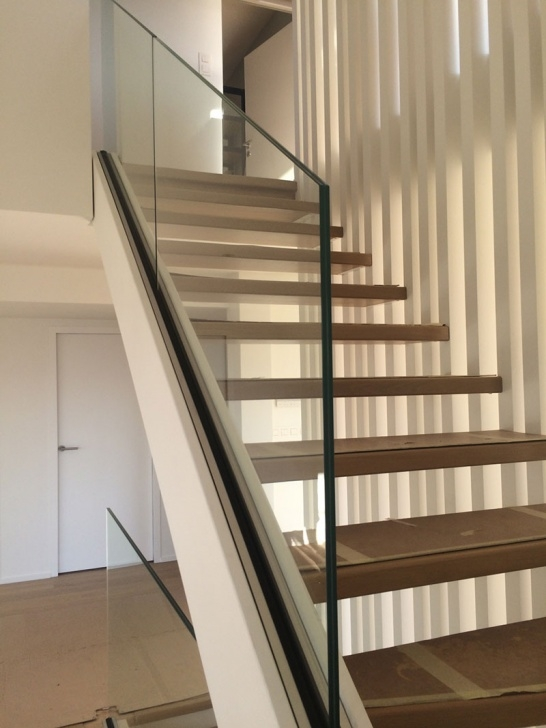 Outstanding Glass Stair Railing Picture 488