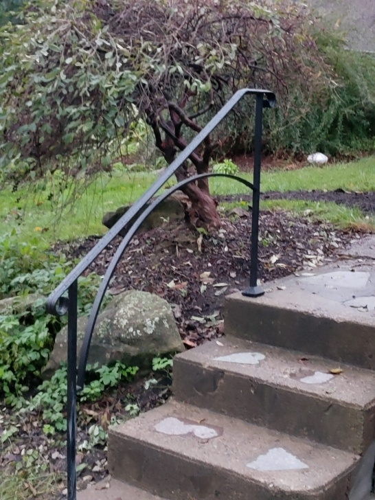 Outstanding Handrails For Steps Photo 669
