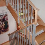 Outstanding Inside Stair Railings Picture 629