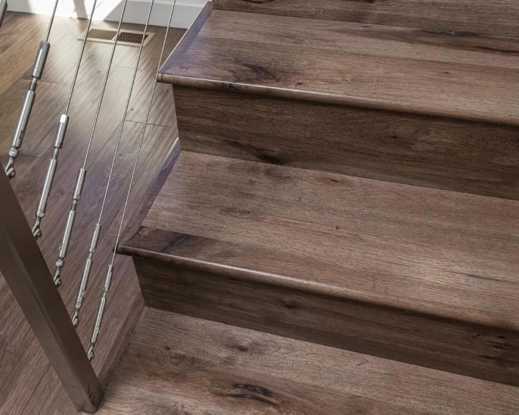 Outstanding Installing Wood Floors On Stairs Photo 439