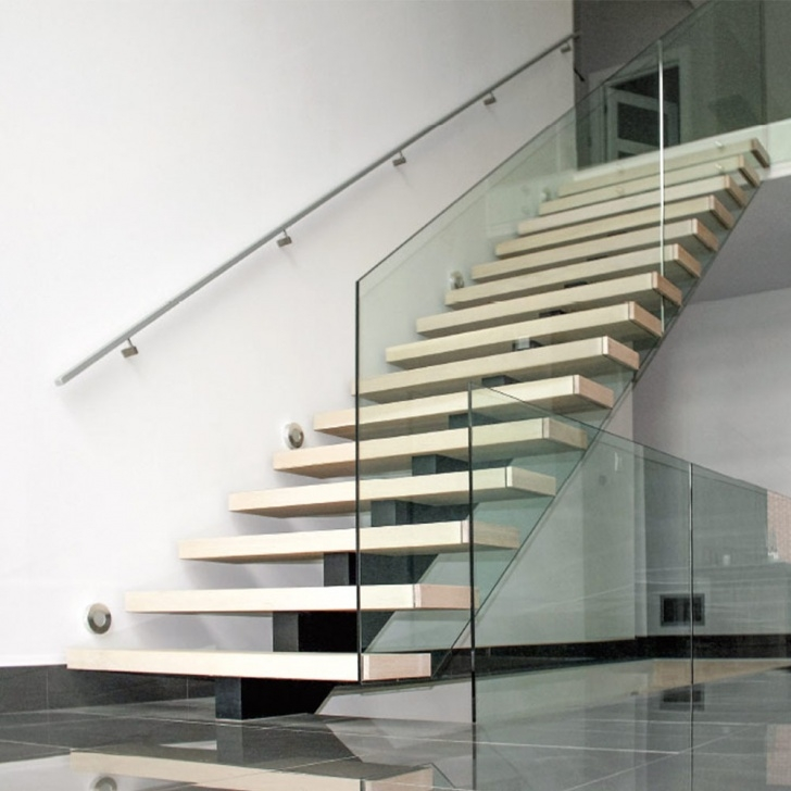 Outstanding Modern House Stairs Picture 170