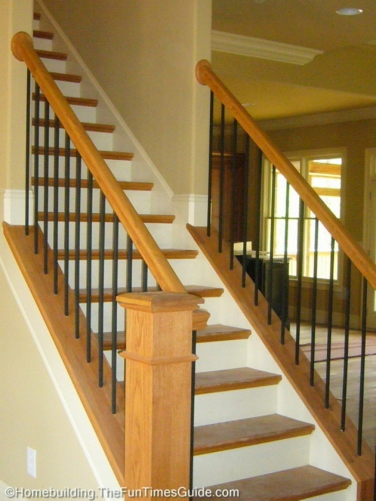 Outstanding Open Staircase Design Photo 321