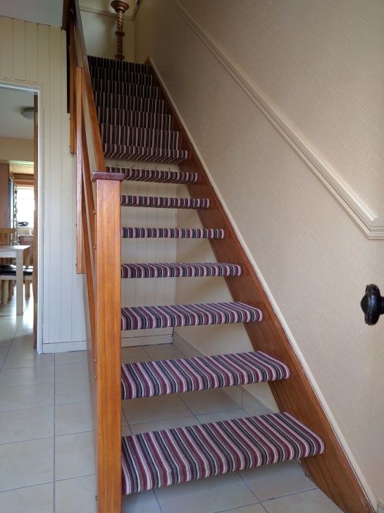 Outstanding Open Stairs Carpet Photo 450