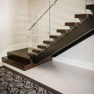 Residential Stair Design