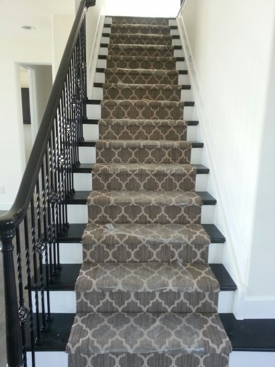 Outstanding Taza Carpet On Stairs Photo 018