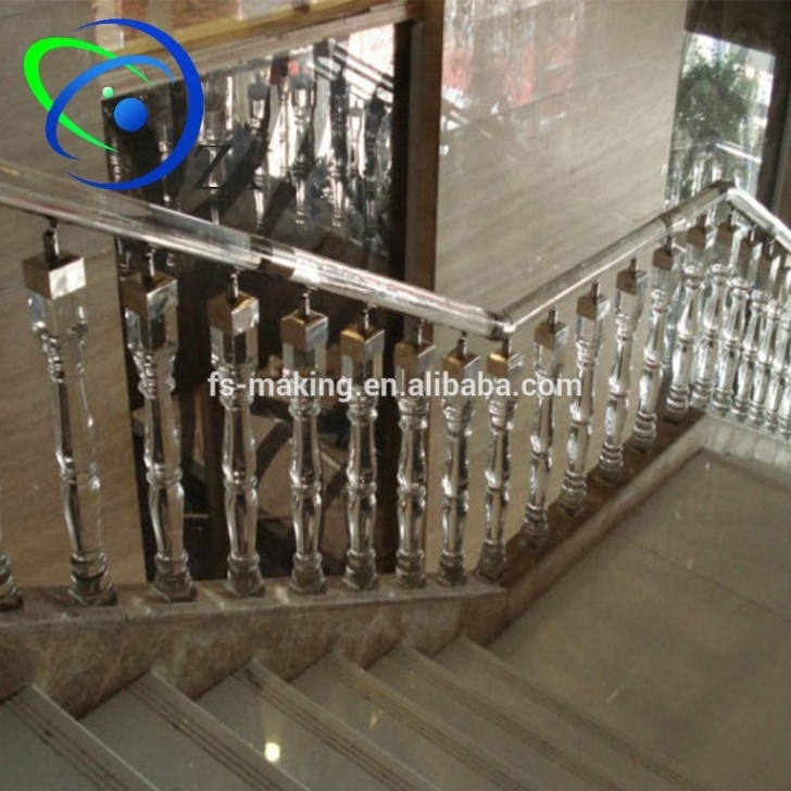Perfect Baluster Design Stainless Photo 707