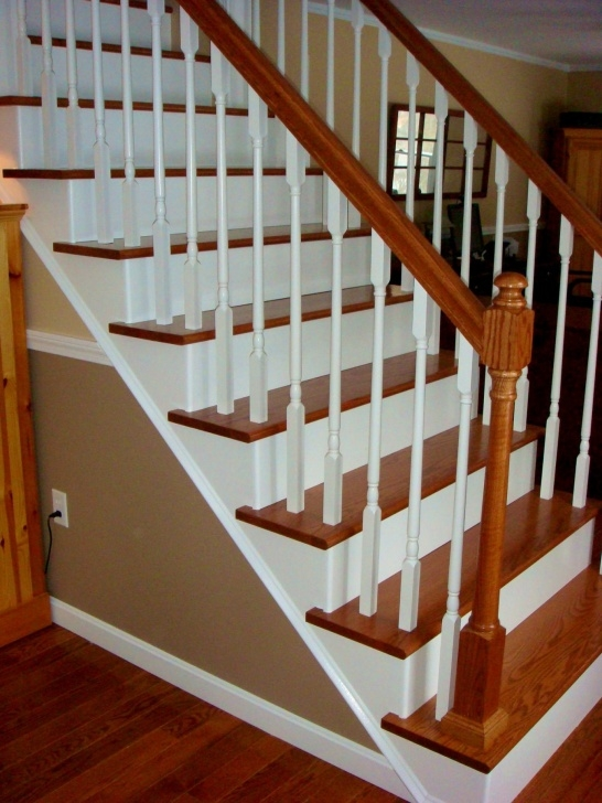 Perfect Lowes Wood Banister Image 225