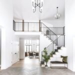 Perfect Metal Stair Railing Picture 621