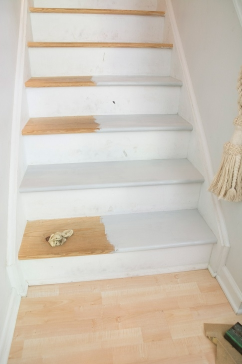 Perfect Refinishing Stair Treads Photo 196