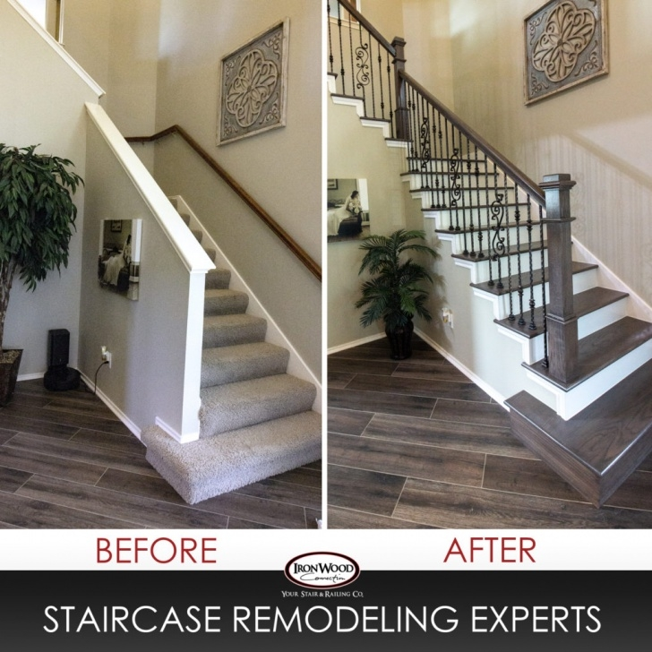 Perfect Stair Railing Companies Picture 439