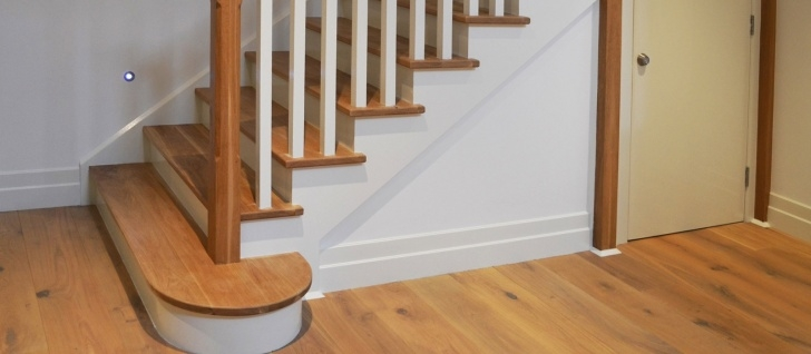 Popular American Oak Stair Treads Picture 968