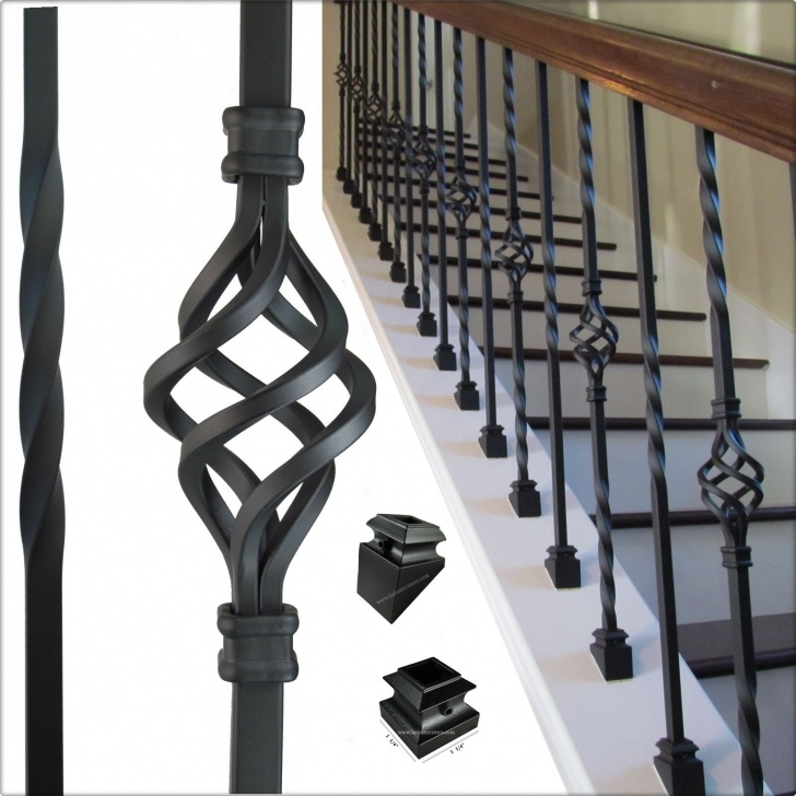 Popular Balusters And Spindles Photo 004