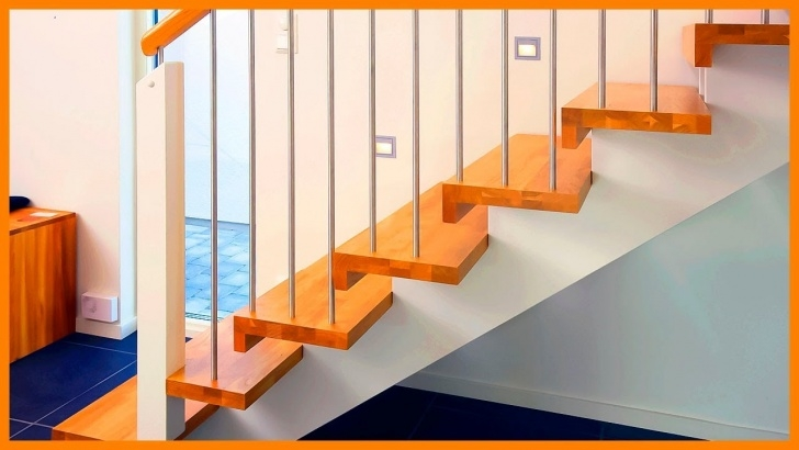 Popular Best Stair Design For Small House Picture 783