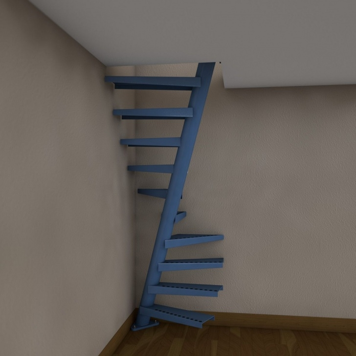Popular Floating Spiral Staircase Picture 826