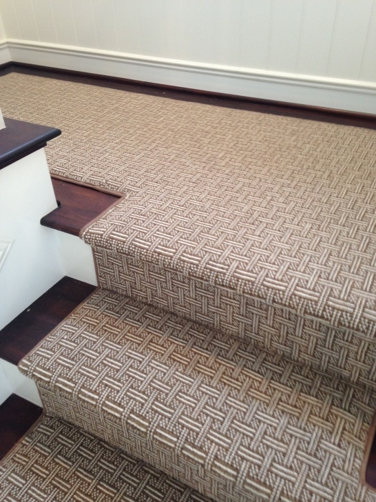 Popular Patterned Stair Runners Photo 579