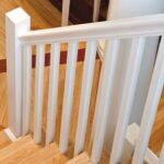 Popular Staircase Spindles Wood Picture 172