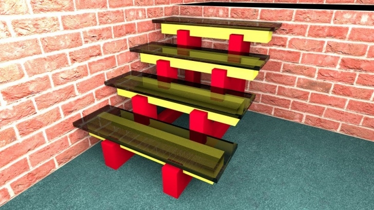 Popular Sweet Home 3D Custom Stairs Photo 709