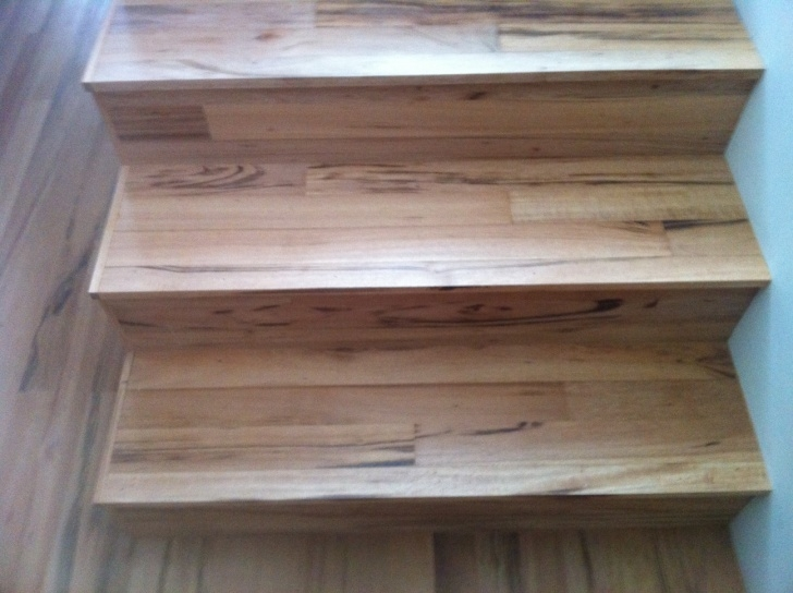Popular Wood Stair Treads And Risers Photo 438